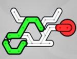 توصيل الخط الأحمر