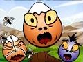 تكسير البيض