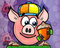 الخنزير و البندق 2